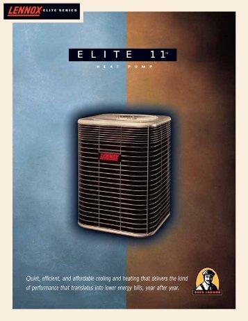 Lennox HP29 Heat Pump.pdf