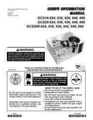 Lennox Gcs16 060 Wiring Diagram Schematics And Wiring Diagrams