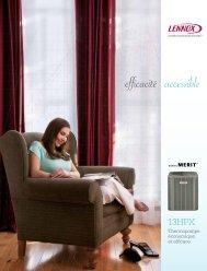 efficacité accessible - Lennox