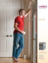 Product Brochure - Lennox