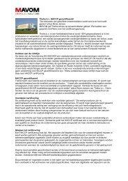Dowload het gesprek (PDF) - Mavom