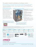 13ACX Air Conditioner - Lennox - Page 2