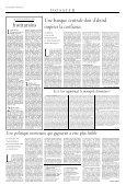 Mardi 28 octobre 2003 - Le Monde - Page 2
