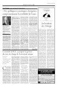 Mardi 28 octobre 2003 - Le Monde - Page 3