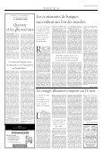 Mardi 28 octobre 2003 - Le Monde - Page 5