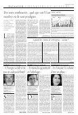 ...RENDEZ-VOUS - Le Monde - Page 5