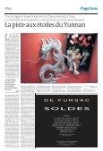 Climat:lesnouvellescibles industriellesdelataxecarbone - Le Monde - Page 3