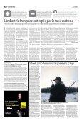 Climat:lesnouvellescibles industriellesdelataxecarbone - Le Monde - Page 4