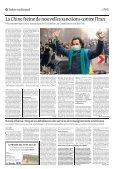 Climat:lesnouvellescibles industriellesdelataxecarbone - Le Monde - Page 6