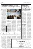 Climat:lesnouvellescibles industriellesdelataxecarbone - Le Monde - Page 7