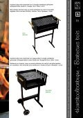 Houtskoolbarbecue - Barbecue bois - Olympia Retail BV - Page 7