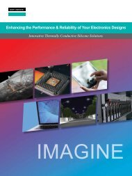 Enhancing the Performance & Reliability of Your ... - Dow Corning