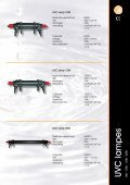 UVC lampen - Olympia Retail BV - Page 3