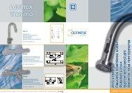 Luxinox Thermo - Olympia Retail BV