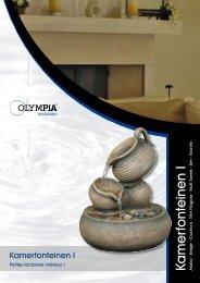 Kamerfonteinen I - Olympia Retail BV