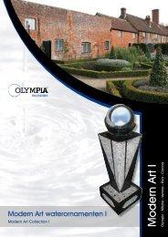 Modern Art I - Olympia Retail BV