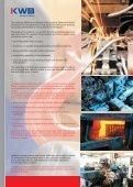 Katalog Super Alloy englisch-italienisch 206.FH11 - Mennens - Page 2
