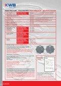 Katalog Super Alloy englisch-italienisch 206.FH11 - Mennens - Page 6