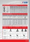 Katalog Super Alloy englisch-italienisch 206.FH11 - Mennens - Page 7