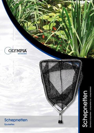Schepnetten - Olympia Retail BV