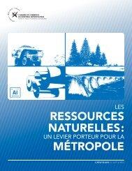 ressources naturelles - Accueil - Chambre de commerce du ...