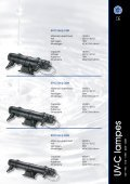 UV-C lampen - Olympia Retail BV - Page 3