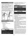ML193DF Gas Furnace Installation Manual - Lennox - Page 4