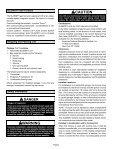 SL280DFV Gas Furnace Installation Manual - Lennox - Page 4