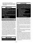 SL280DFV Gas Furnace Installation Manual - Lennox - Page 6