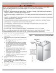 GWB8-IE Boiler Installation Manual - Lennox - Page 7