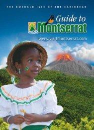 GOVERNOR'S REMARKS - Visit Montserrat