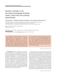Quantum criticality in the two-channel pseudogap Anderson model ...