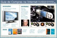 Guia De Compras Na Internet 04 2005 - Rede2001.com