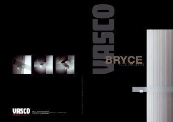 Brochure BRYCE radiator - CV Koopjes