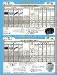 Sealcon Liquid Tight Strain Relief Fittings, Accessories, and Conduit ... - Page 7