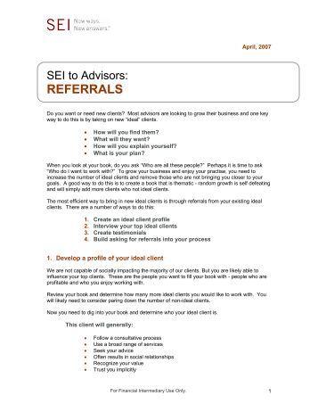 client profile worksheet. Black Bedroom Furniture Sets. Home Design Ideas