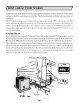HP Heat Pump - Lennox - Page 2