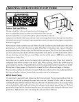HP Heat Pump - Lennox - Page 5
