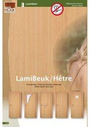 LamiBeuk/Hêtre - Proximedia