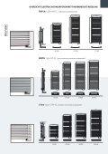 elektrische radiatoren - Thermic - Page 6