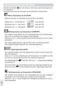 Manual del usuario termostato de lujo - Vasco - Page 2
