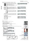 NVR-line NAVARO(type NVR1 / NVR2) - Thermic - Page 2