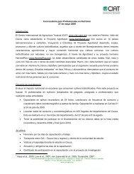Convocatoria nutrición_27_mayo_09.pdf - AgroSalud