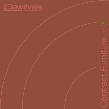 Contract Furniture vol 3 - Dawnvale