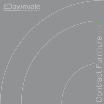 Contract Furniture vol 4 - Dawnvale