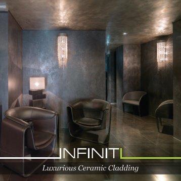 Luxurious Ceramic Cladding - Dawnvale