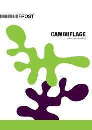 Frost Camouflage - Ironmonger