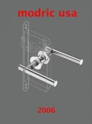 2011 Full Catalog - Ironmonger