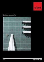 Bathroom Accessories 2012 - Ironmonger