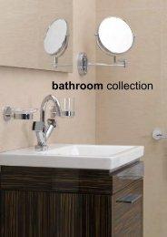 2011 Bathroom Collection - Ironmonger